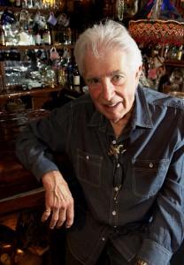 Eighty Years Young : John Mayall. photo: Maureen Clark