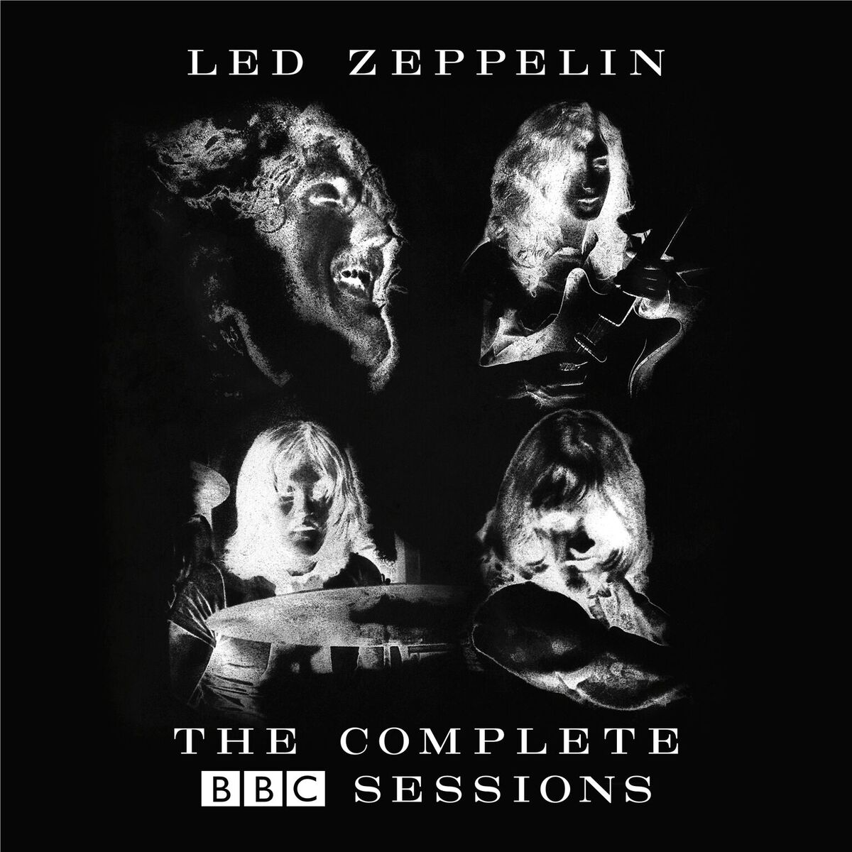 Let The Jukebox Keep Playing 187 Led Zeppelin Complete Bbc